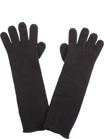 Not Shy Cashmere Gloves