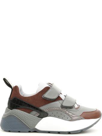 Stella McCartney Eclypse Croc Sneakers