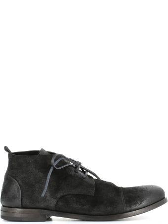 "Marsell Desert Boots ""mm2381"""