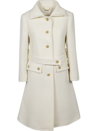 Chloé Single Breasted Coat