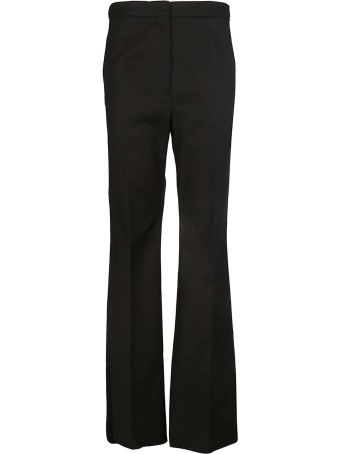 Rochas Flared Bottom Trousers