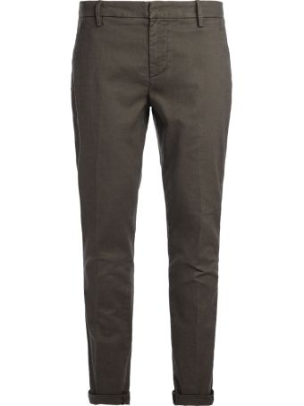 Dondup Gaubert Mud Trousers