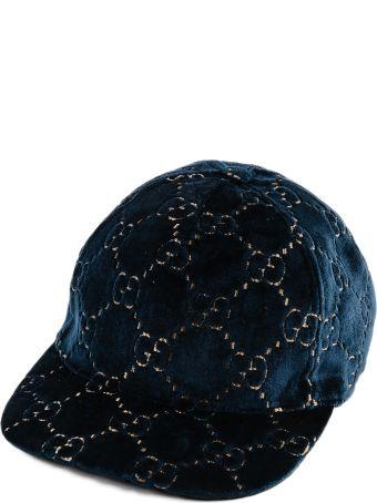 Gucci Base Gg Hat