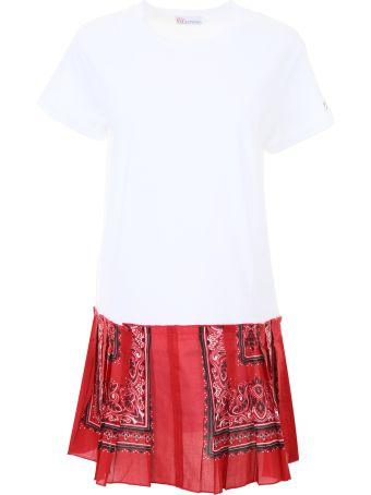 Bandhana Lab Dress