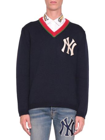 Gucci Ny Yankees Sweater