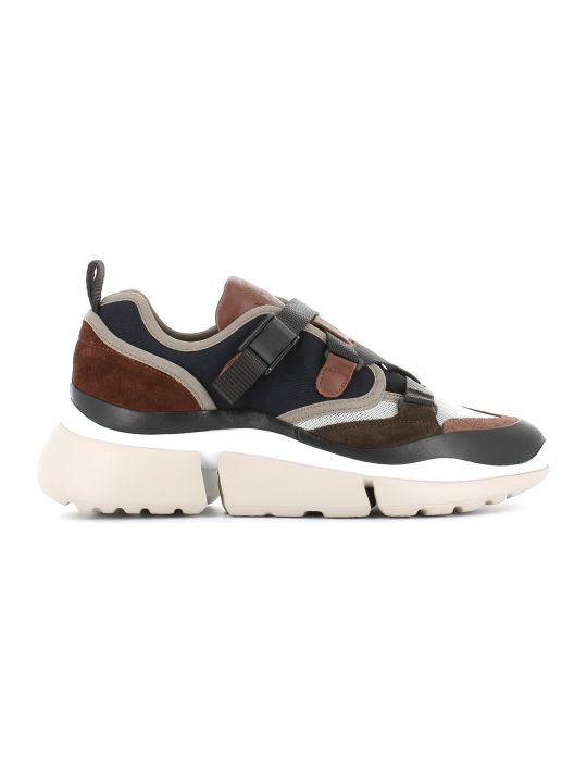 "Chloé Sneakers Low ""sonnie"""