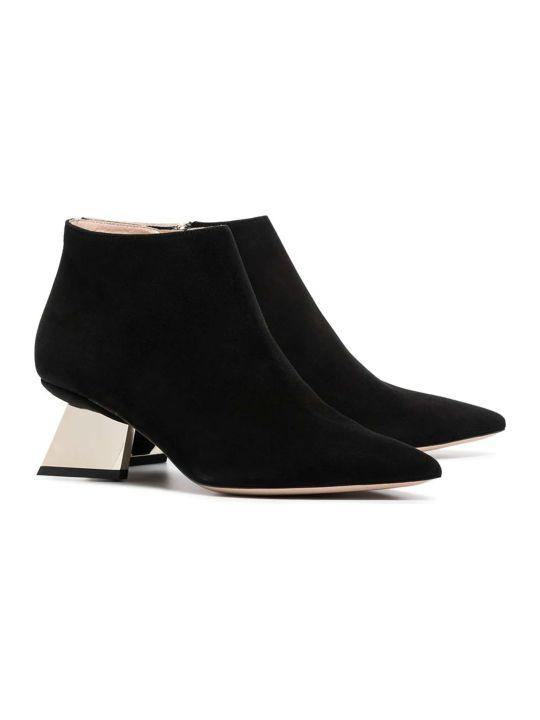 Nicholas Kirkwood Veronica Ankle Boots