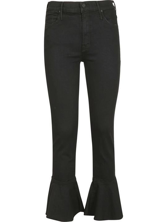 Mother Flared Style Jeans