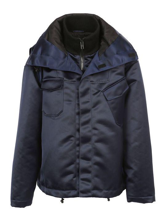 Maison Margiela Maxi Jacket