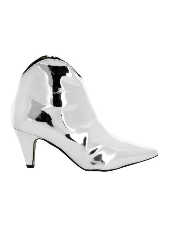 Rebecca Minkoff Heeled Booties Shoes Women Rebecca Minkoff