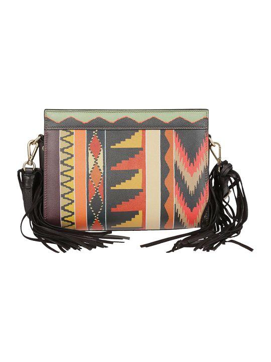 Etro Printed Shoulder Bag
