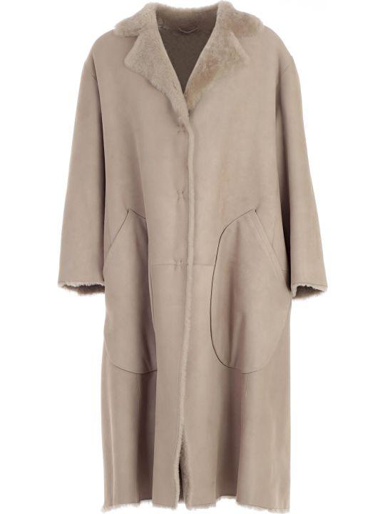 Desa 1972 Oversized Coat