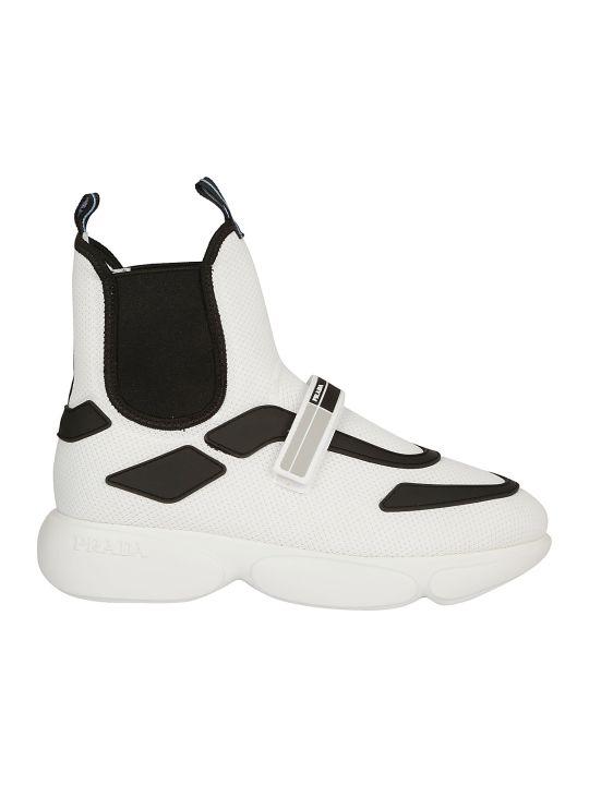 Prada Clodbust Sneakers