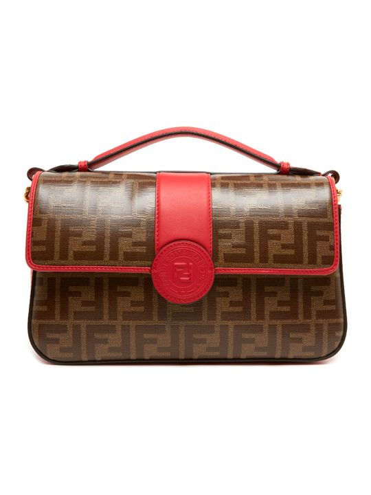 Fendi 'double Ff' Bag