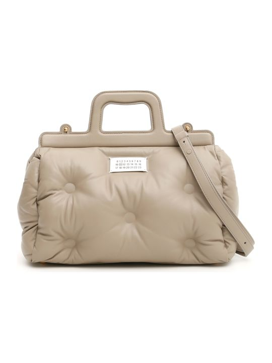 Maison Margiela Boston Handbag