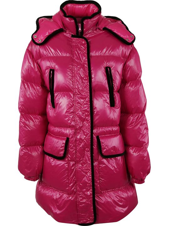 RED Valentino Feather Padded Jacket