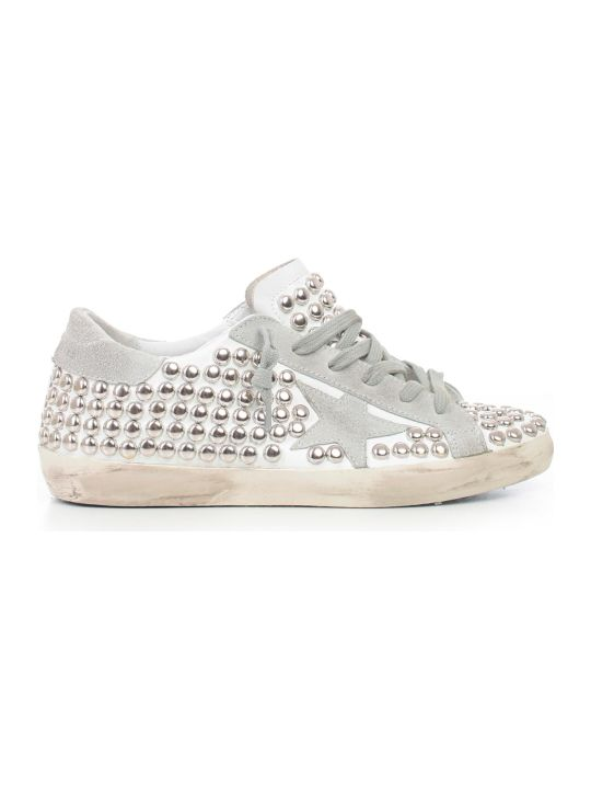 Golden Goose Sneakers Superstar Old