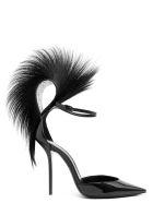 Saint Laurent 'jamie' Shoes - Black