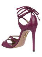 Aquazzura Nathalie 105 Sandals