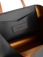 Givenchy Medium Smooth Tote - Black