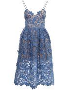 3d Lace Azalea Dress