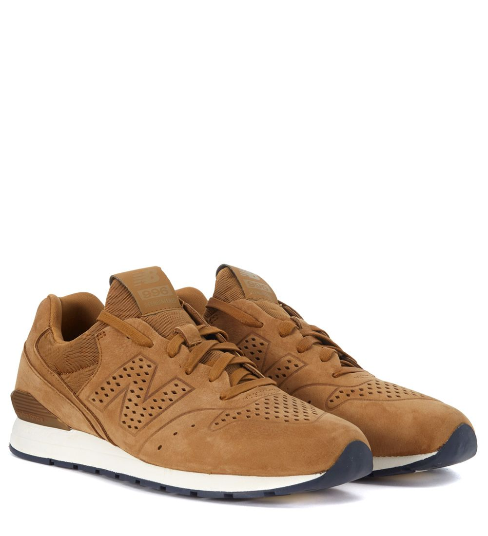 new balance - 996 reengineered - beige