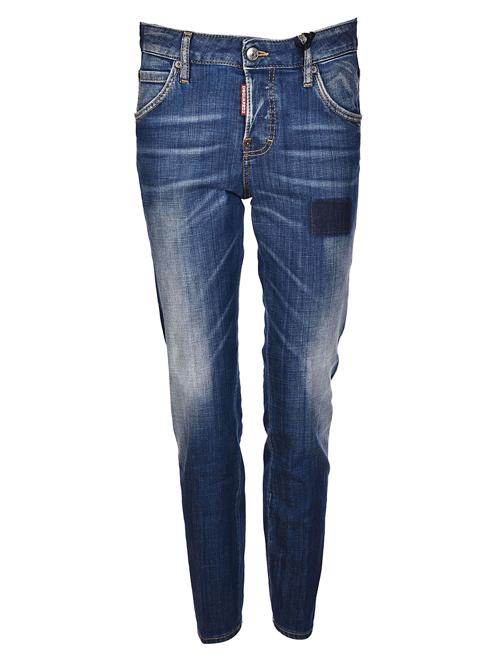 Dsquared2 Cool Girl Jeans 10546807