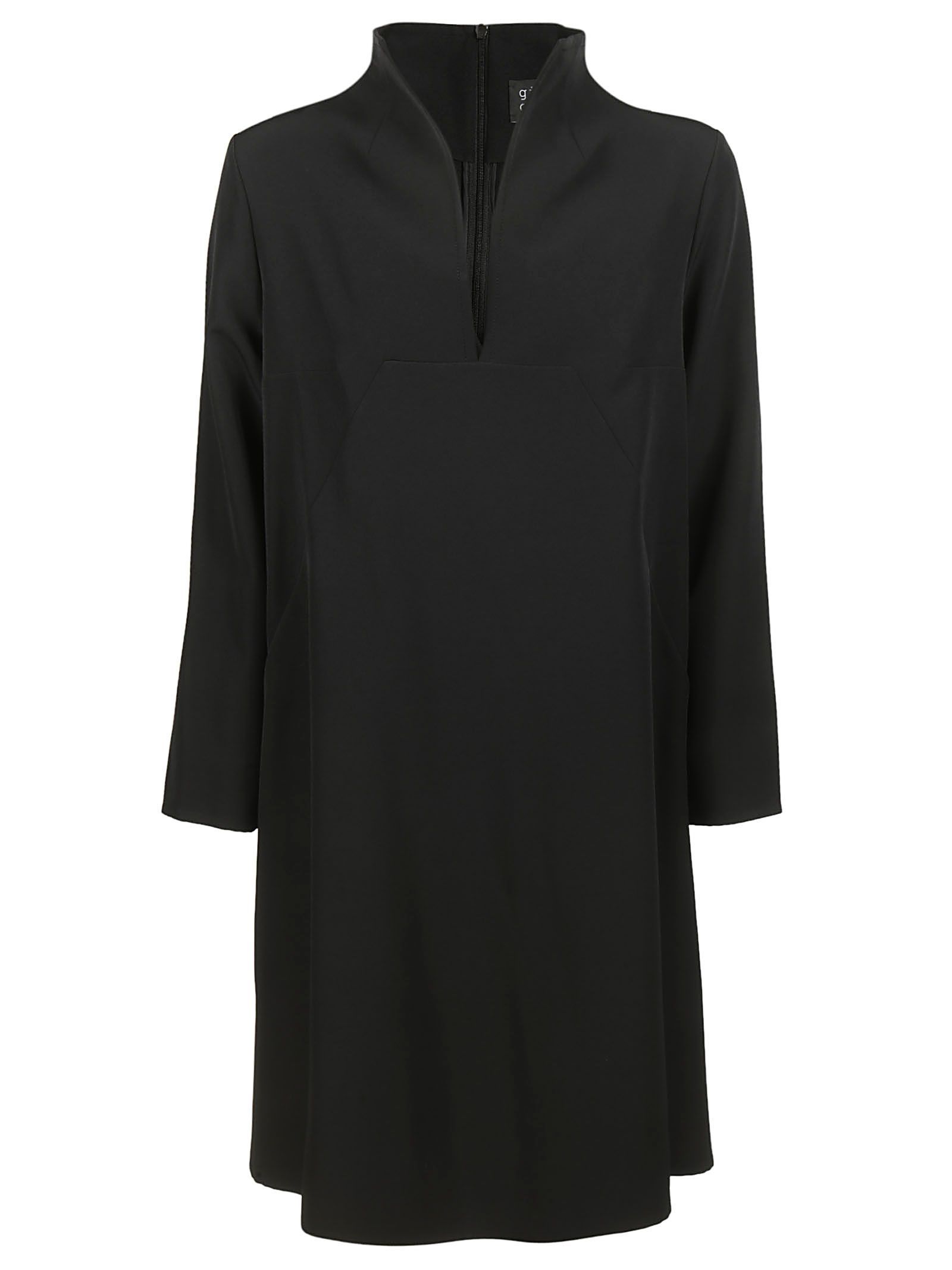 Gianluca Capannolo Longsleeve Dress