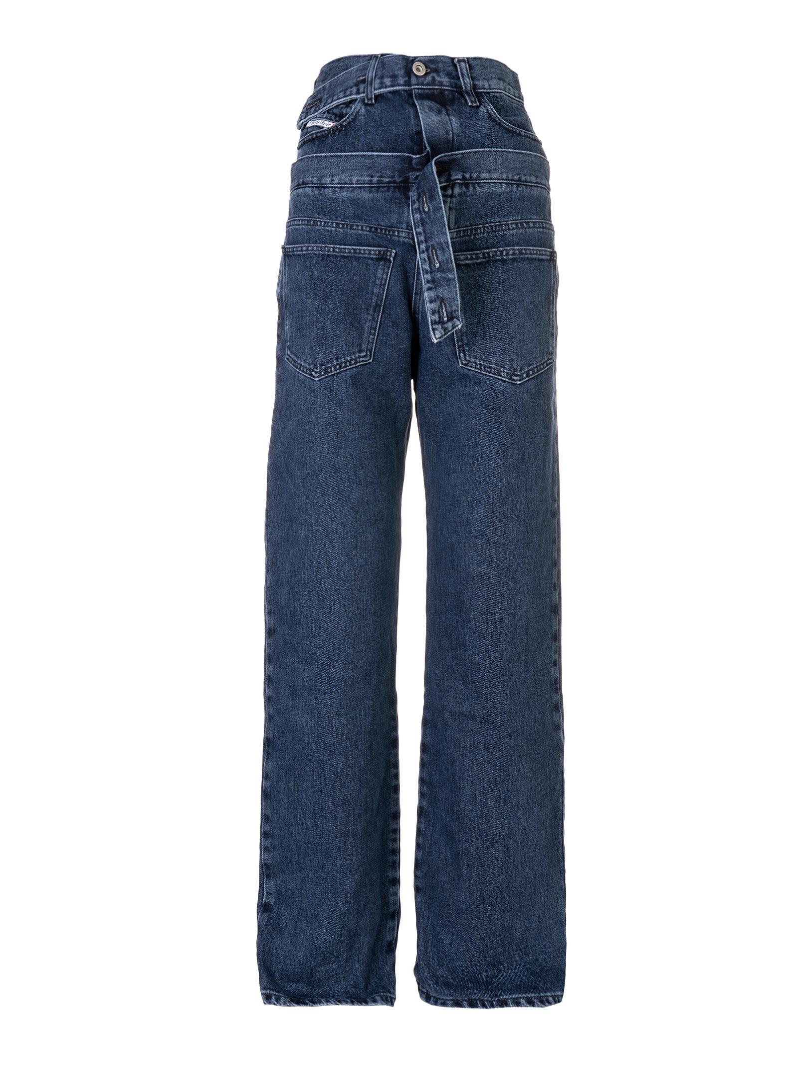 Diesel Diesel Red Tag Jeans