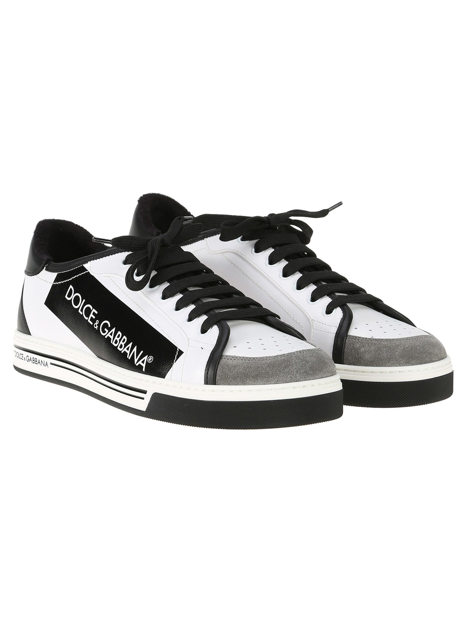 Tissu Sneaker Sweet & Gabbana ykVICsp