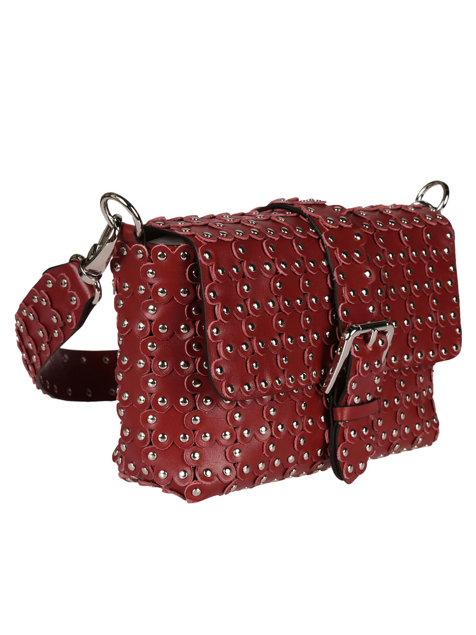 patchwork flower bag Red Valentino cgns0