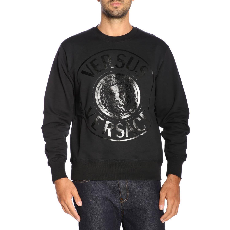 Versus Versus Sweatshirt Sweater Men Versus
