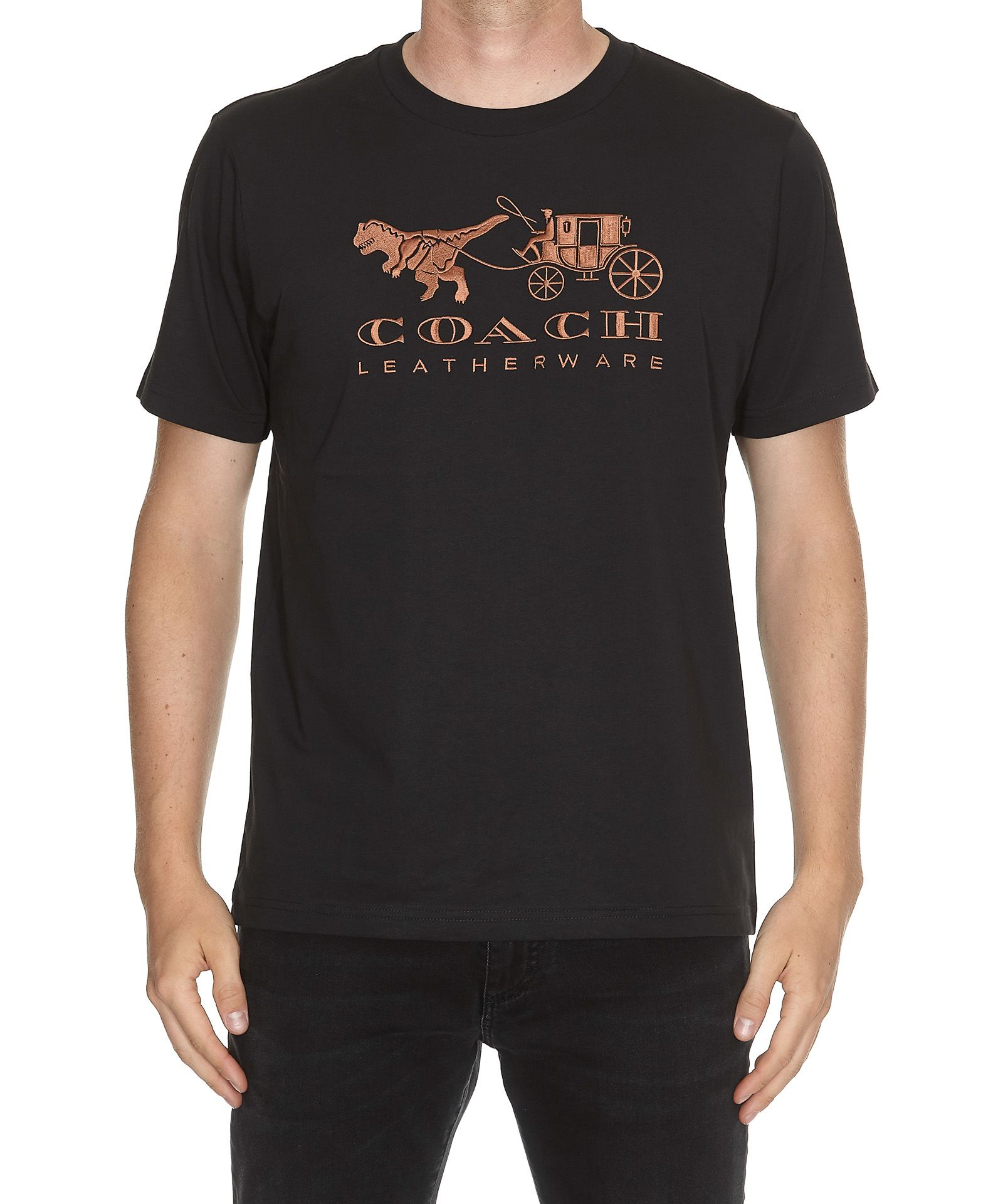 Coach Rexy And Carr T-shirt
