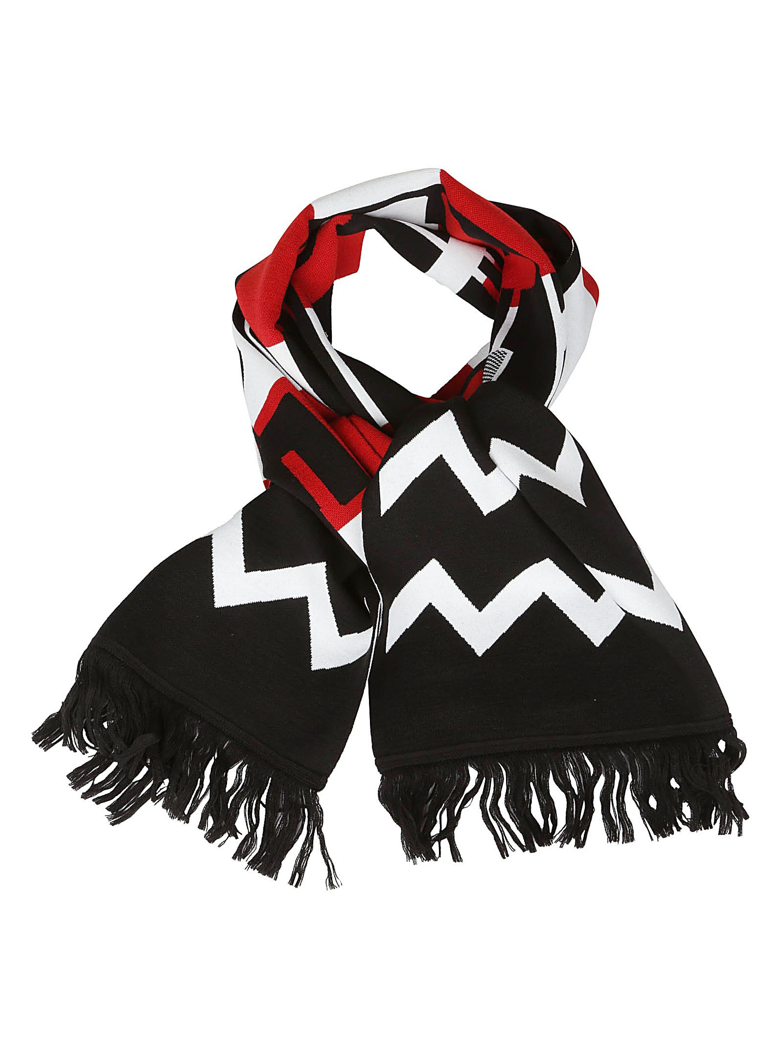 STELLA MCCARTNEY SCARF,