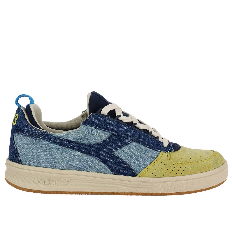 Sneakers Shoes Men Diadora Heritage 10478938