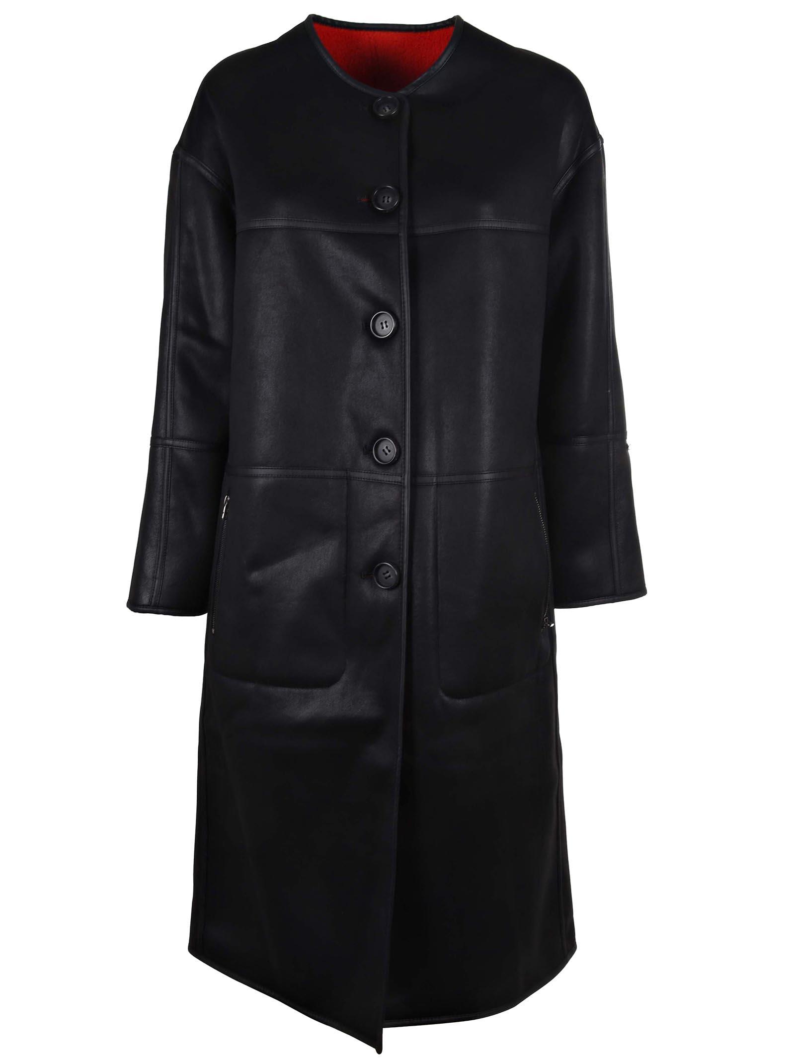 urbancode -  Emme Long Coat
