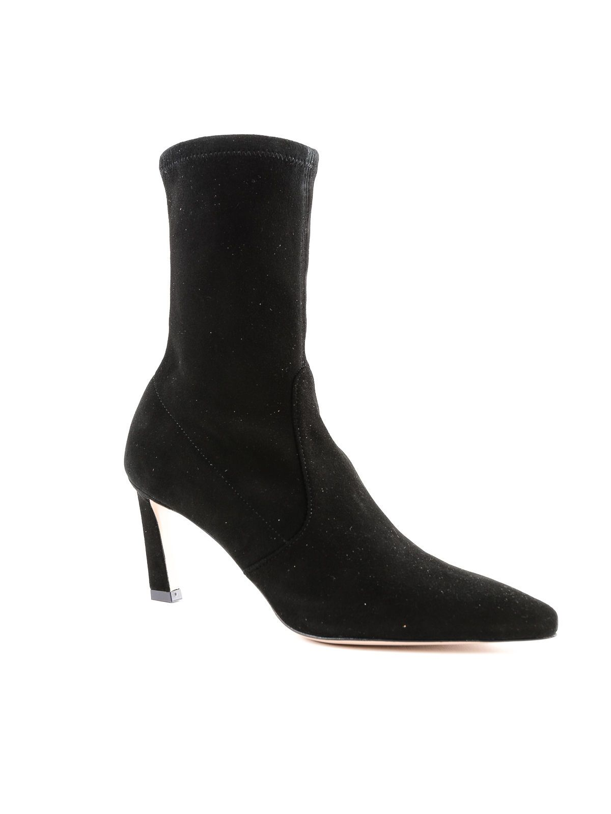 Rapture boots - Black Stuart Weitzman Websites Cheap Online Discount Hot Sale Buy Cheap Latest Collections Cheap Clearance Store NvQUBq6a