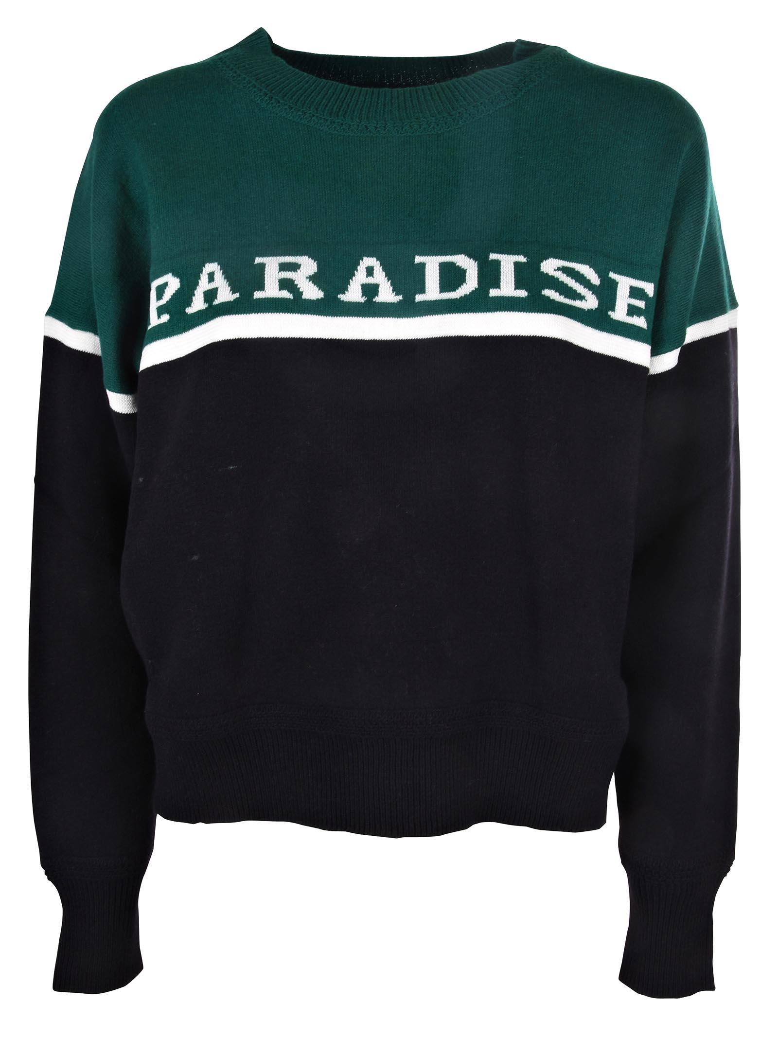 Isabel Etoile Marant Paradise Sweater