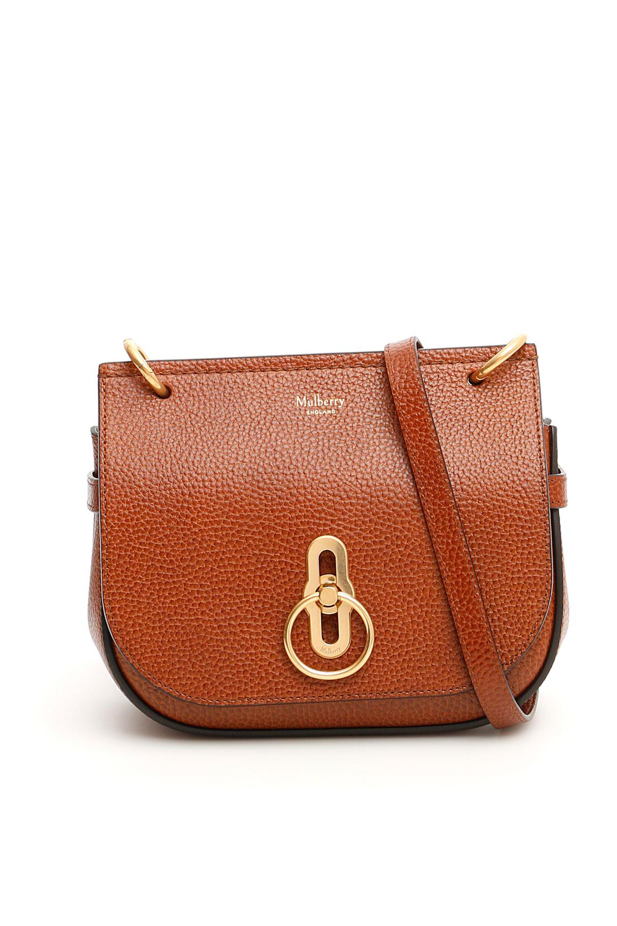 Amberley Small Bag in Oak