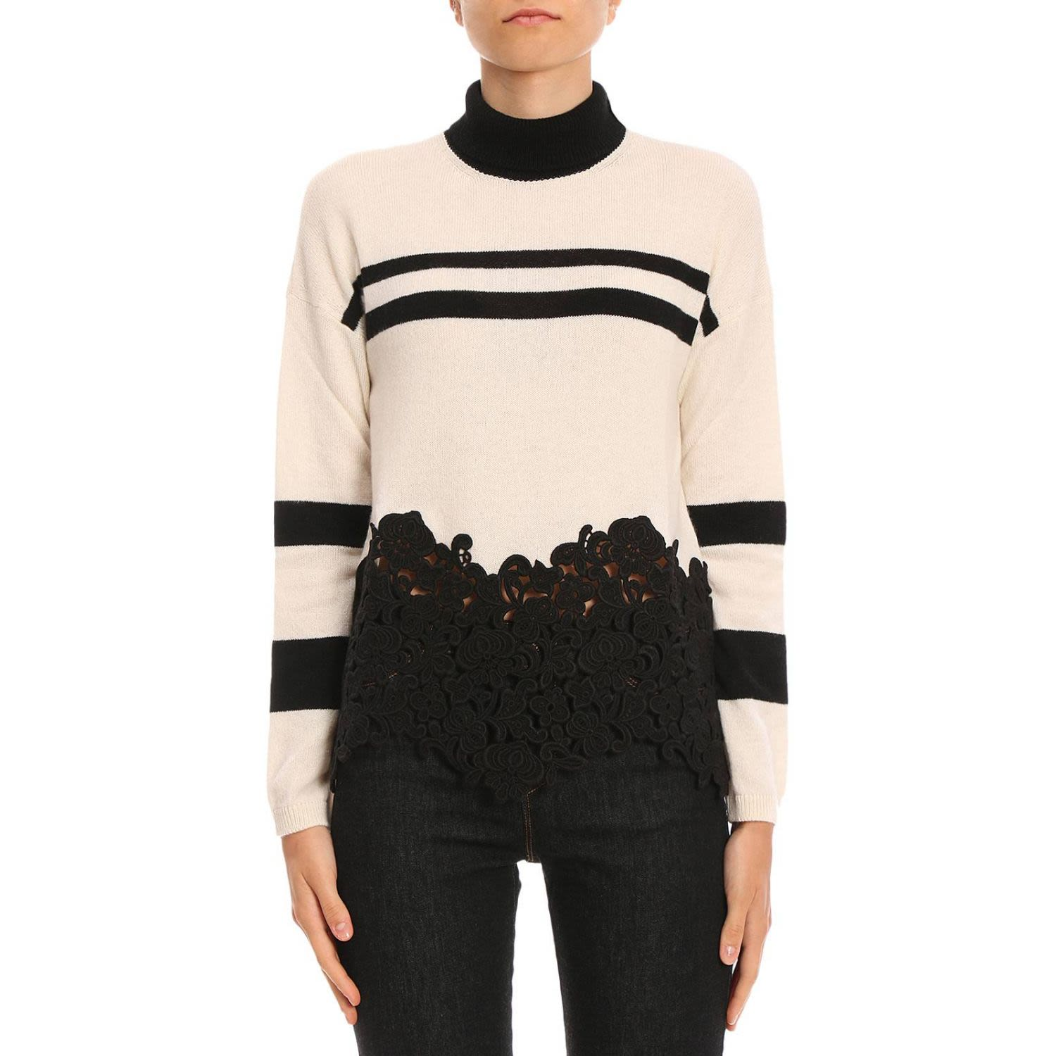 Sweater Sweater Women Ermanno Scervino