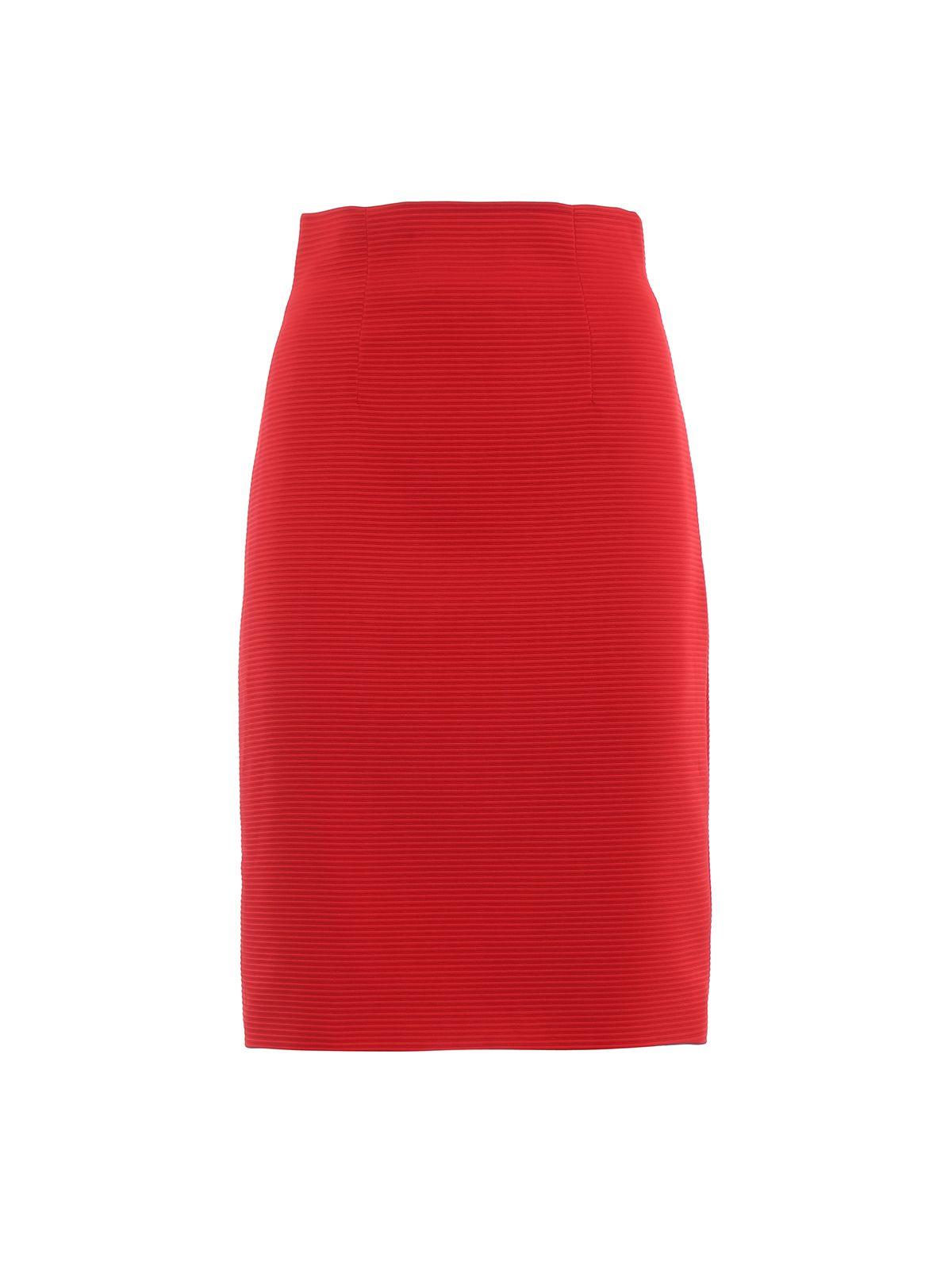 Versace Pencil Skirt