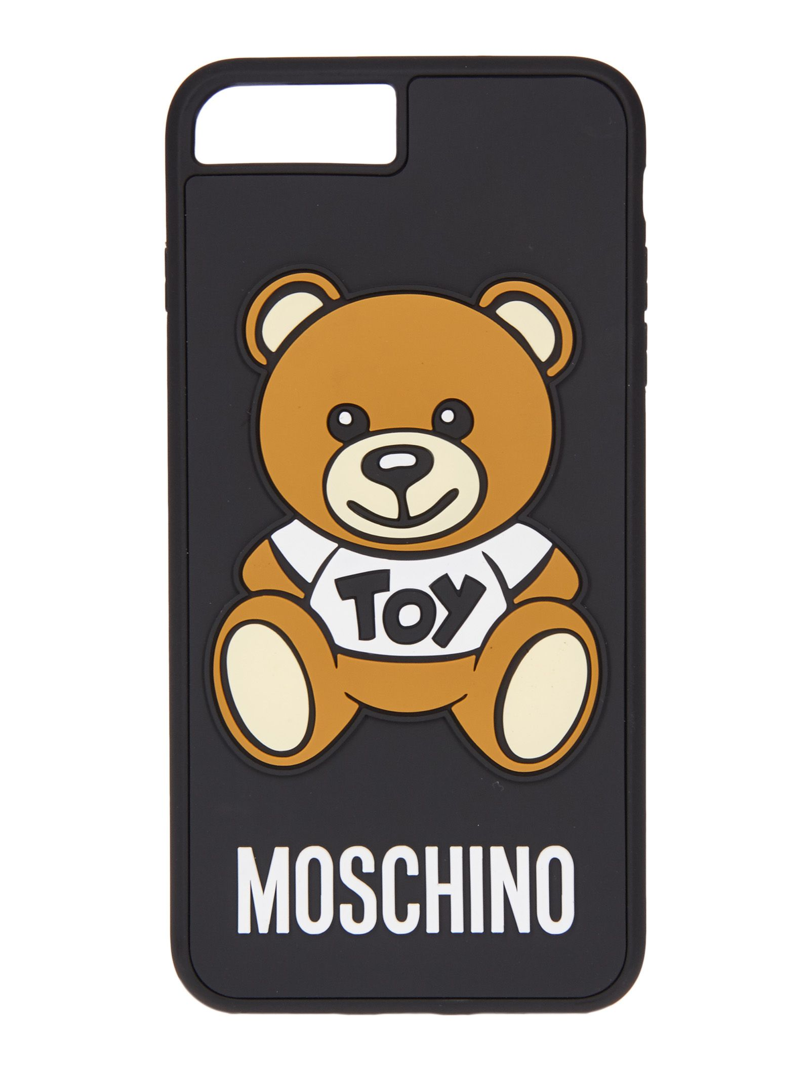 Moschino Iphone 7 Plus Toy Bear Case 10615324