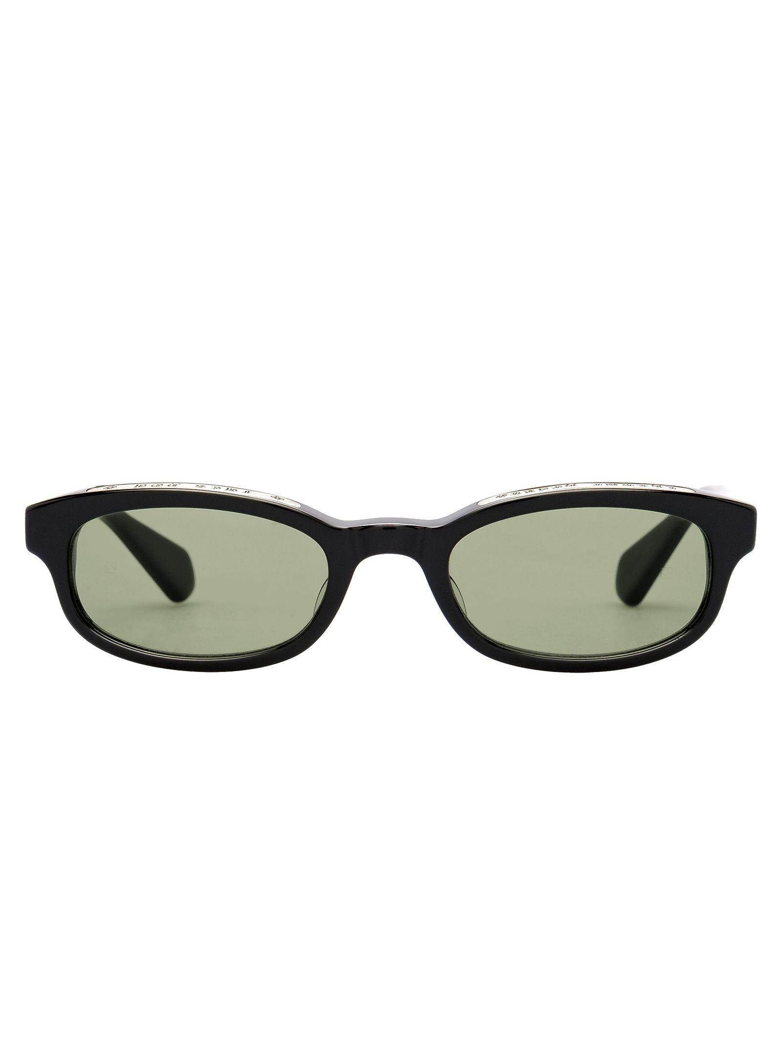 CHROME HEARTS Lowrider Sunglasses in Bk/Pg
