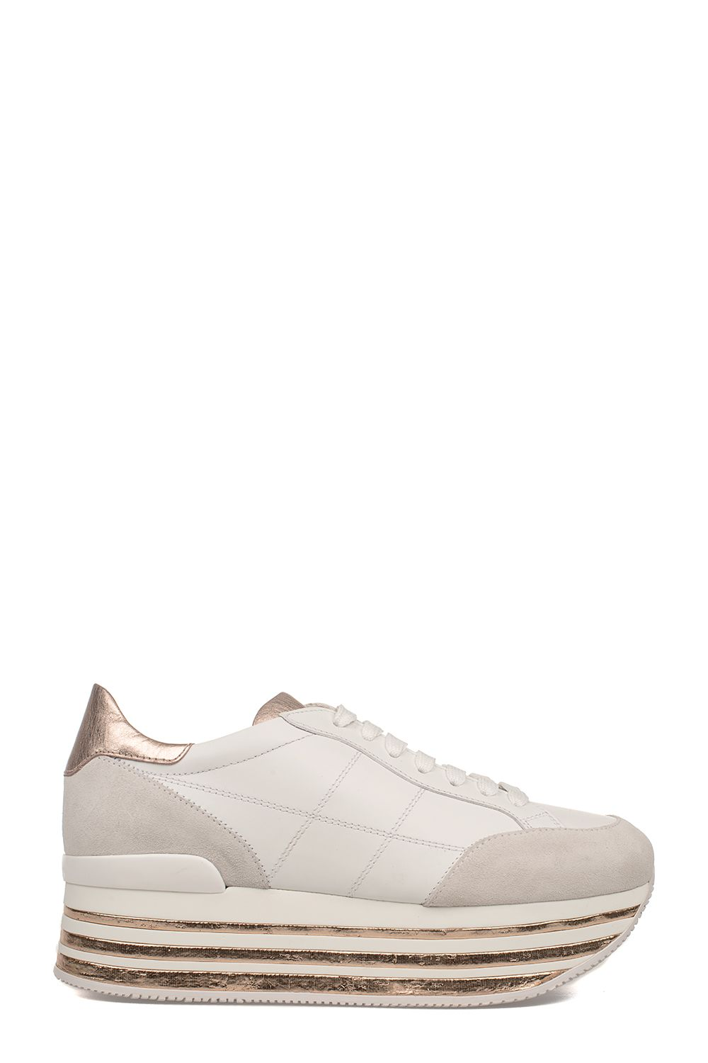 Hogan Pink H349 Maxi Wedge Sneakers Cheap Sale With Credit Card Buy Cheap High Quality Explore Cheap Sale Good Selling gqkkf