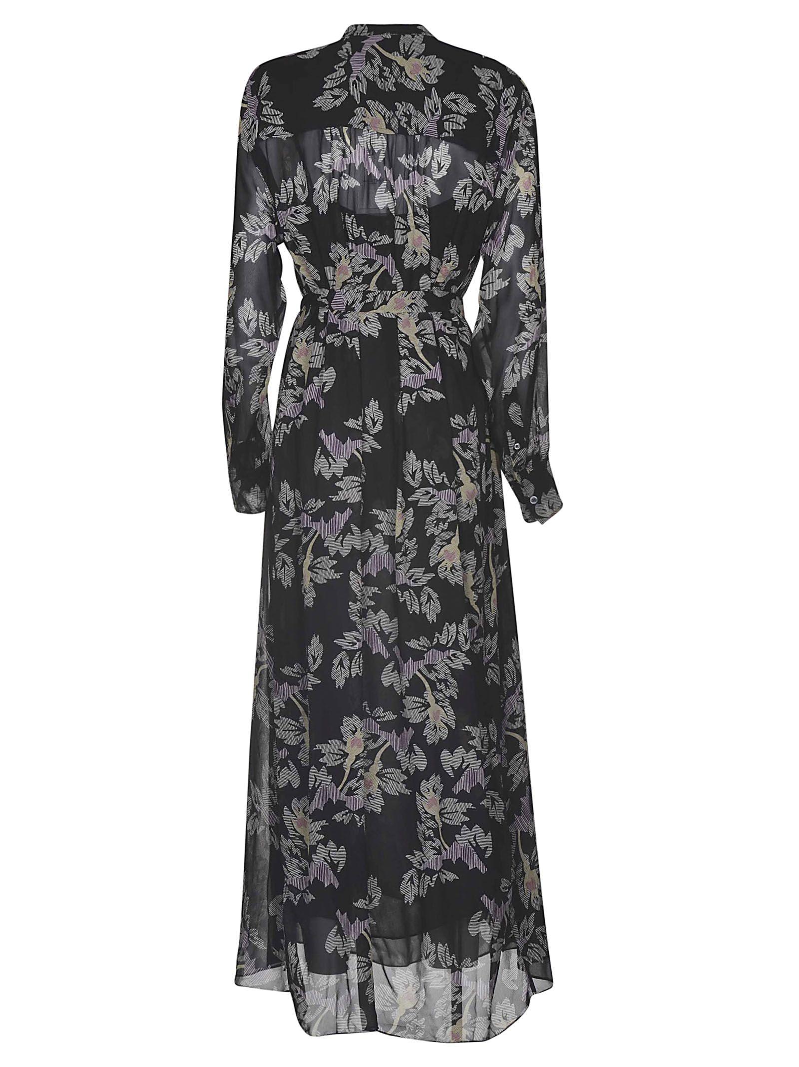 isabel marant étoile - Isabel Marant étoile Printed Dress
