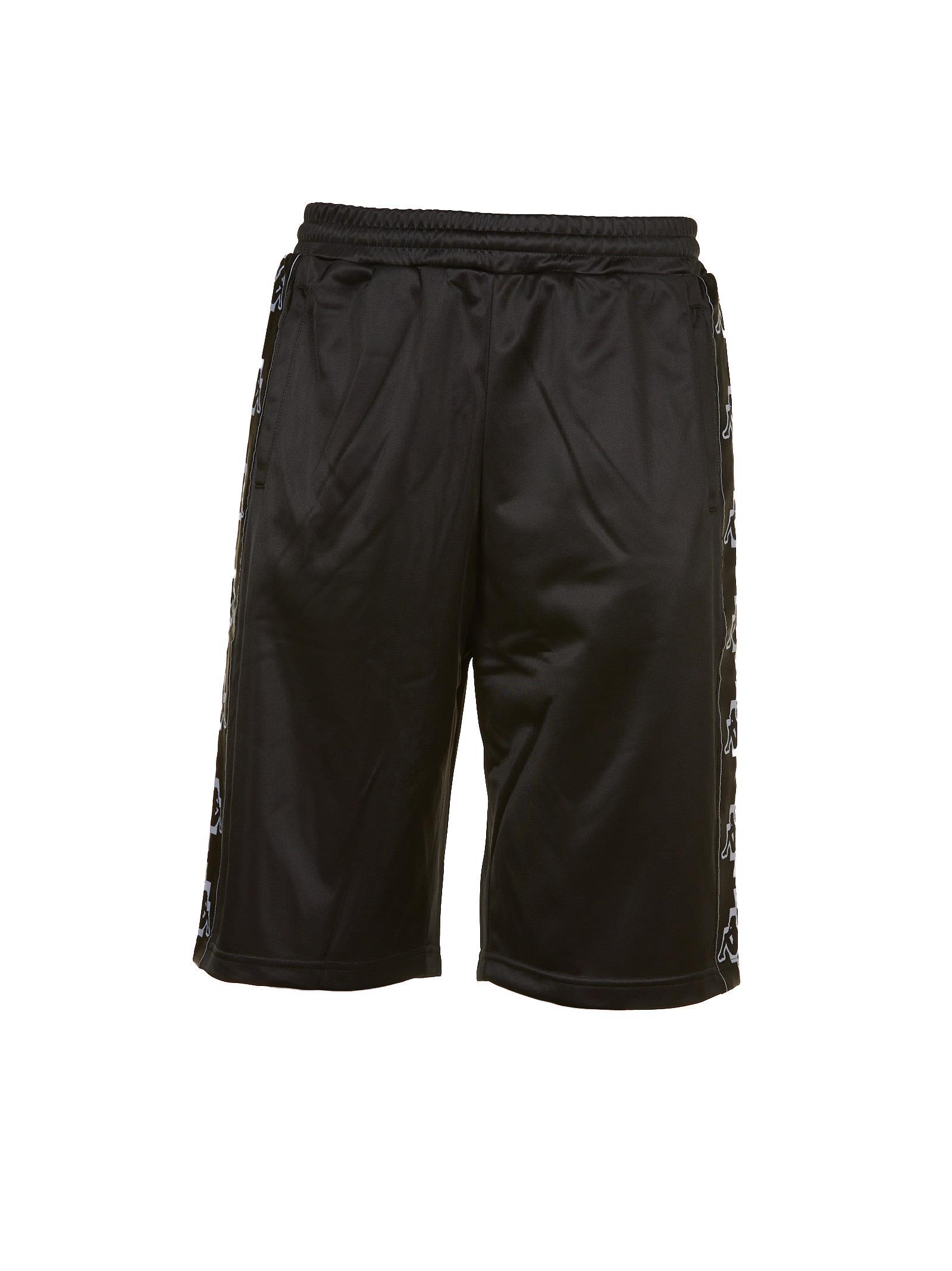 Marcelo Burlon Kappa Tape Shorts