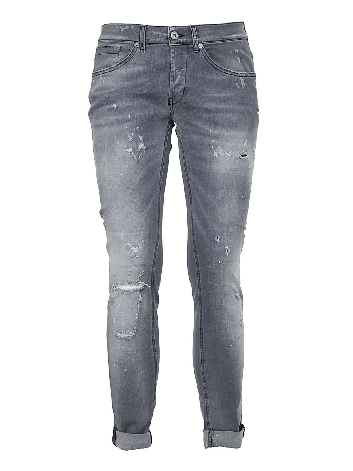 Dondup George Jeans 10504359