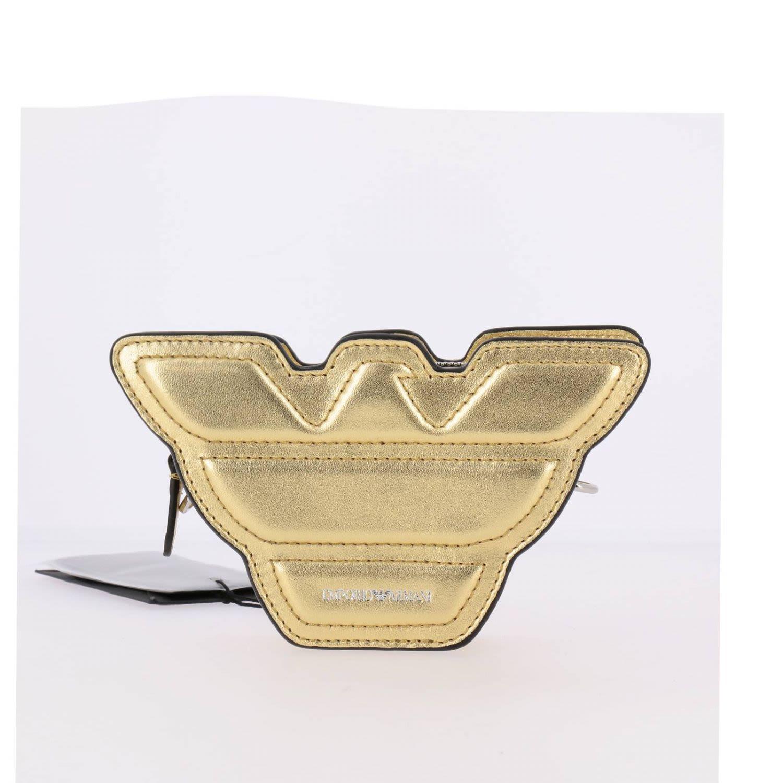 0d42f64eba Emporio Armani In Gold