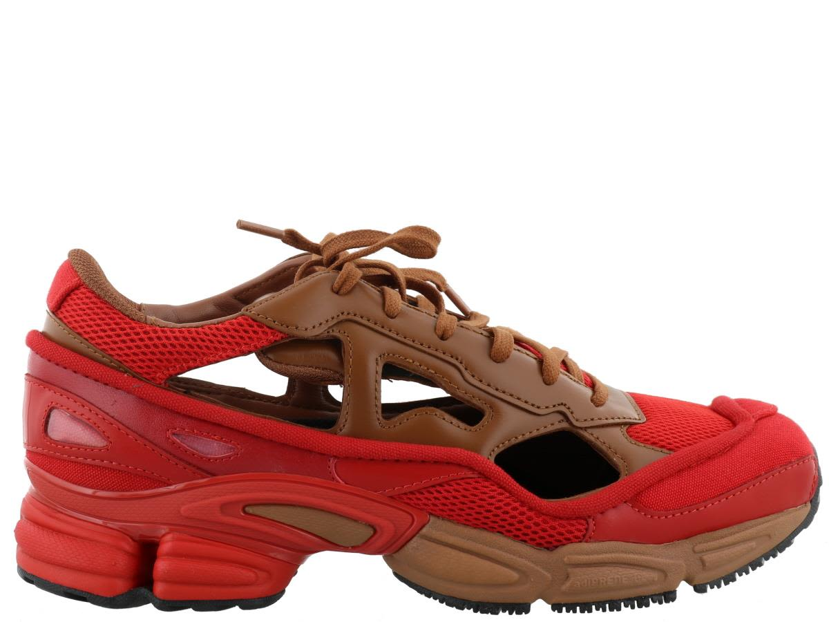 Rs Replicant Ozweego sneakers - Red adidas by Raf Simons 2X6uPFM