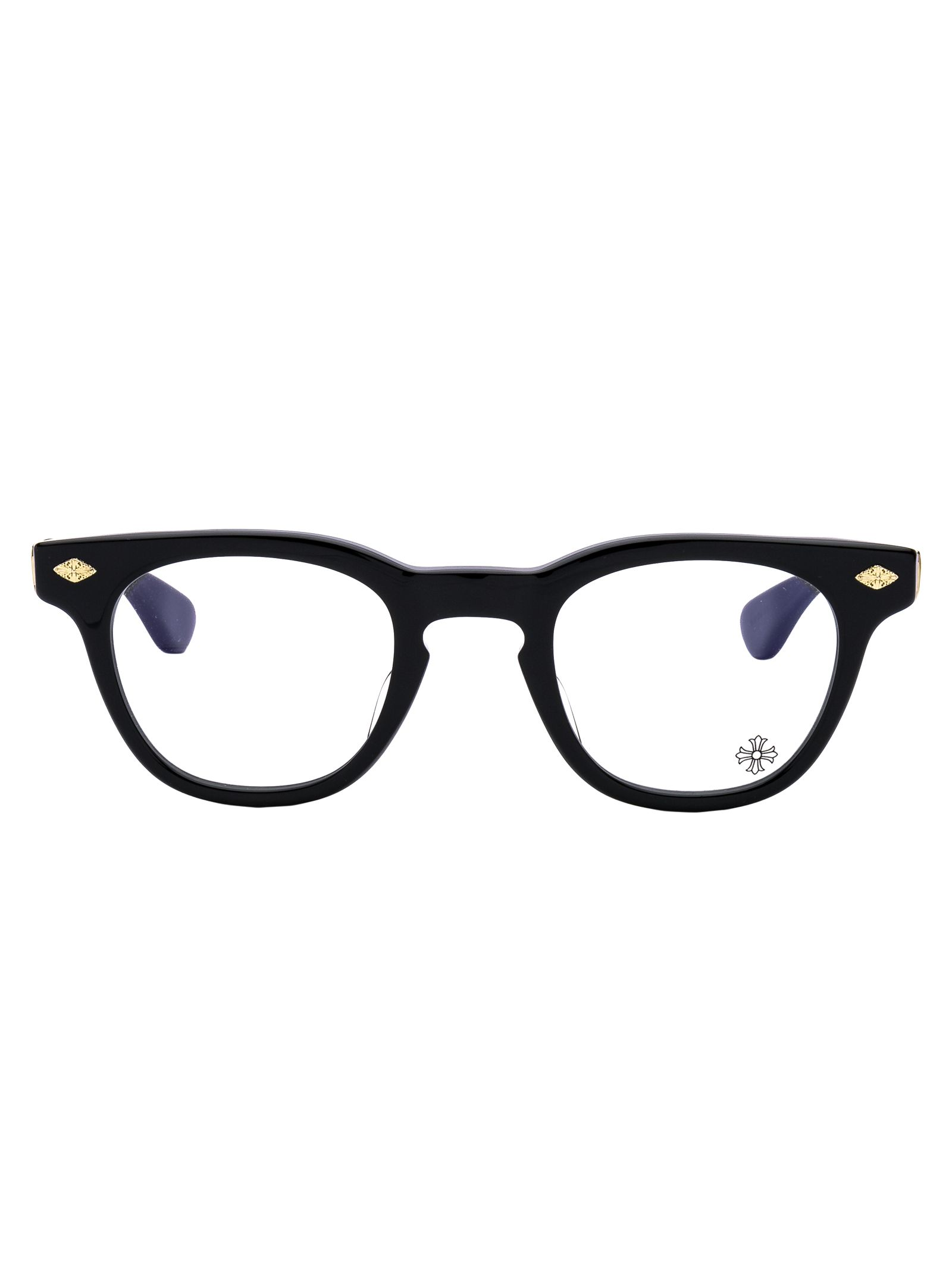 CHROME HEARTS Panty Ho Glasses in Bkgp